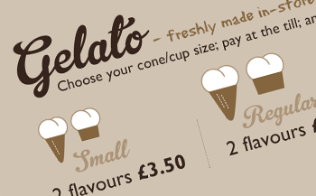3BIS-Gelateria-Borough-Market-positive-design-works-sign-350x217